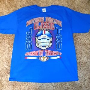 Vtg HBCU Southern Heritage Classic Tee XL